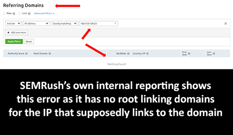 semrush-not-found